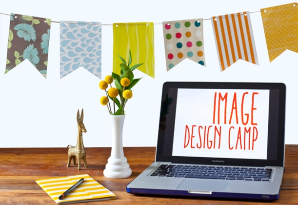 Image Design Camp 2014