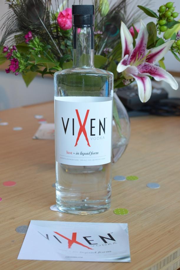 Vixen Vodka